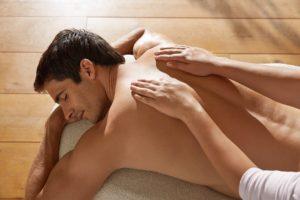 dr hauschka lichaamsbehandeling